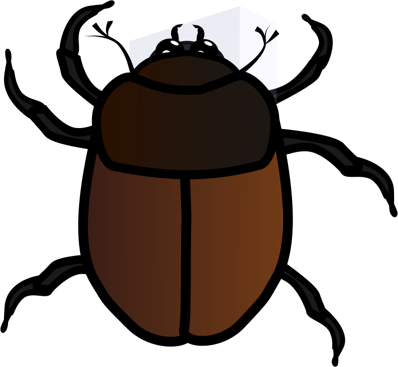 free clipart june bug jpneok rh 1001freedownloads com big clip art social media bug clip art images