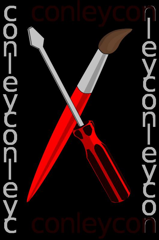 Free ConleyCon logo