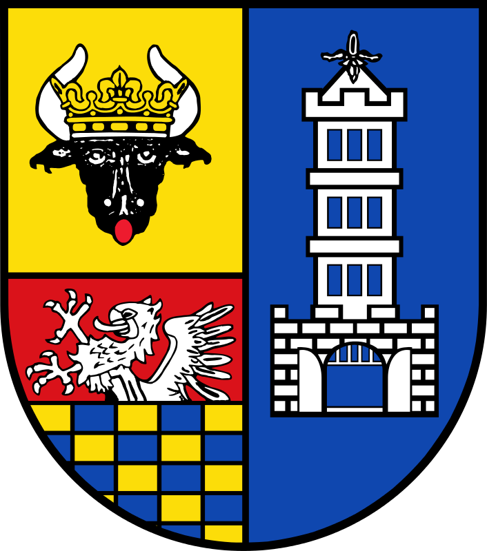 Free Demmin Coat of Arms