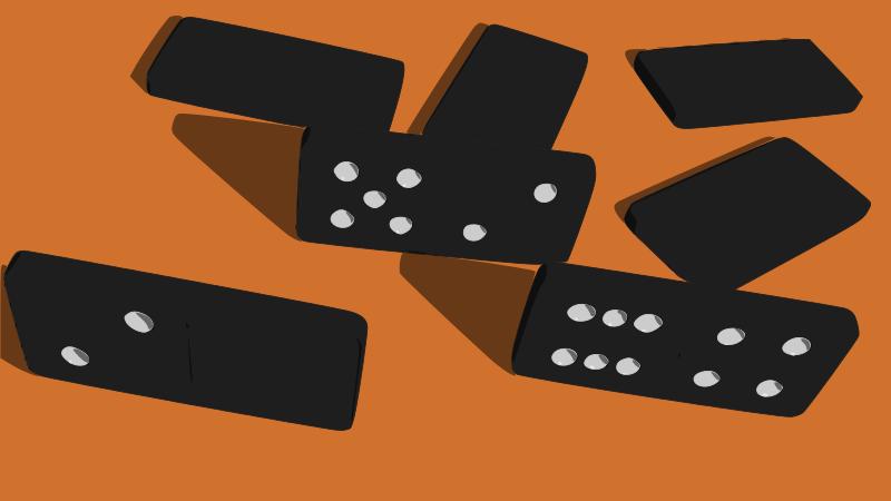 Free Dominoes