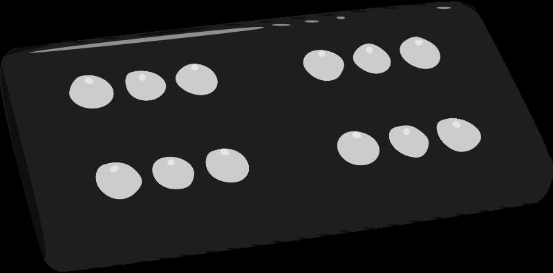 Free Double Six Domino