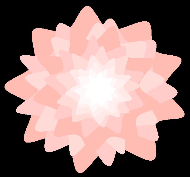 Free Pink Flower