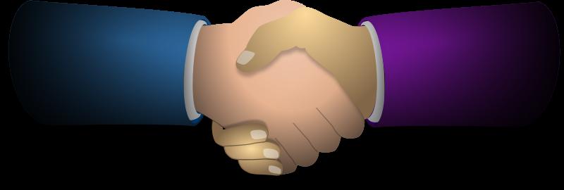 Free Handshake Remix