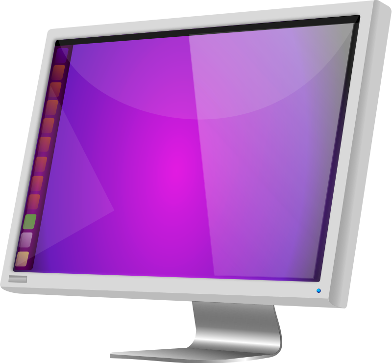 Free Linux LCD