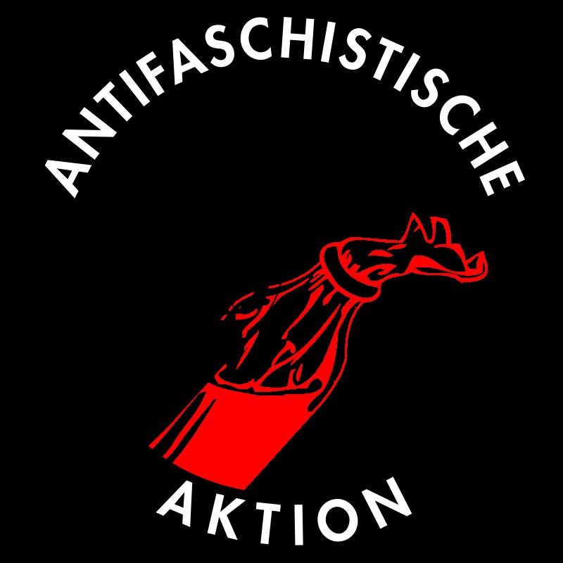 Free Antifa feat Molotov