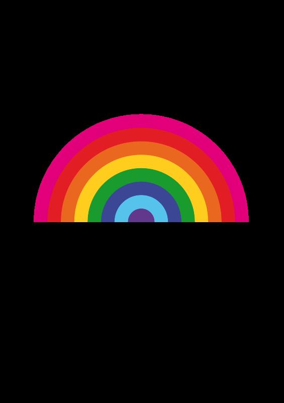 Free Ostadarra arcoiris rainbow