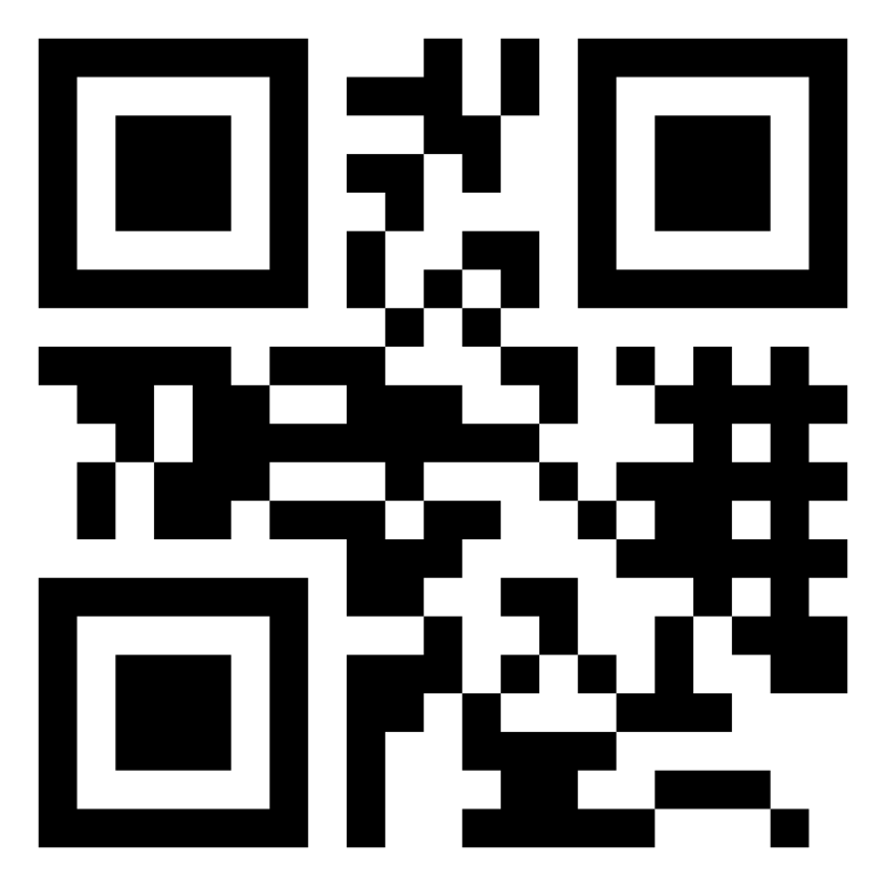 Free share the contactr.co QR Code