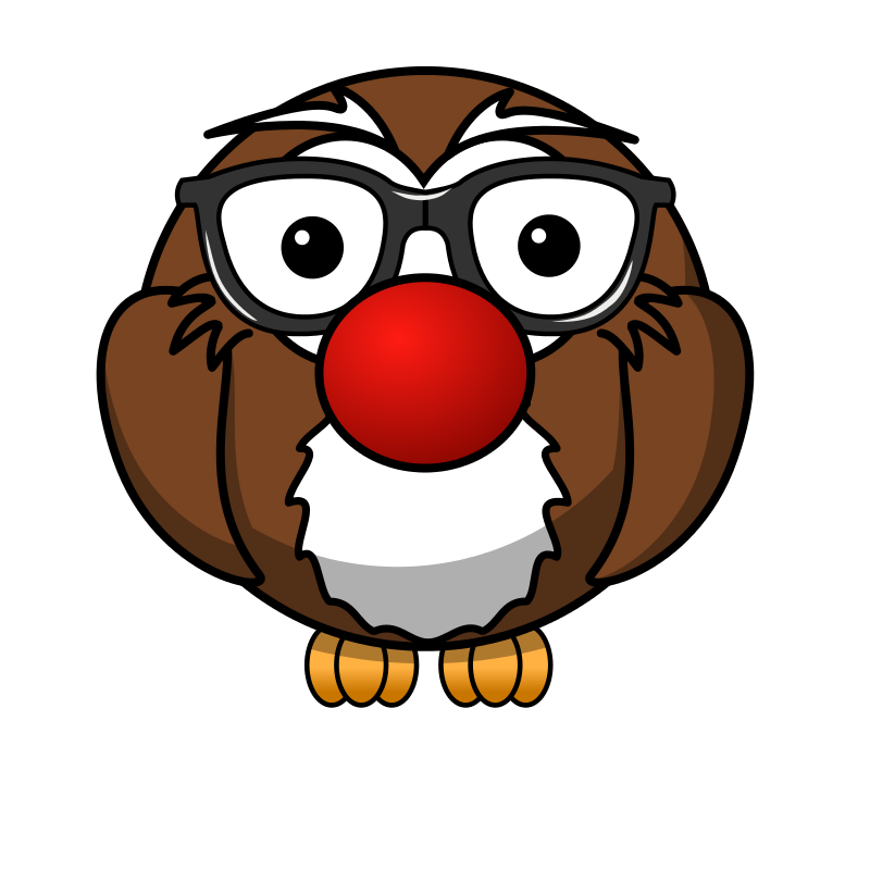 Free Our first adaption of this cute owl.