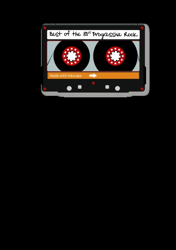 Free cassete tape
