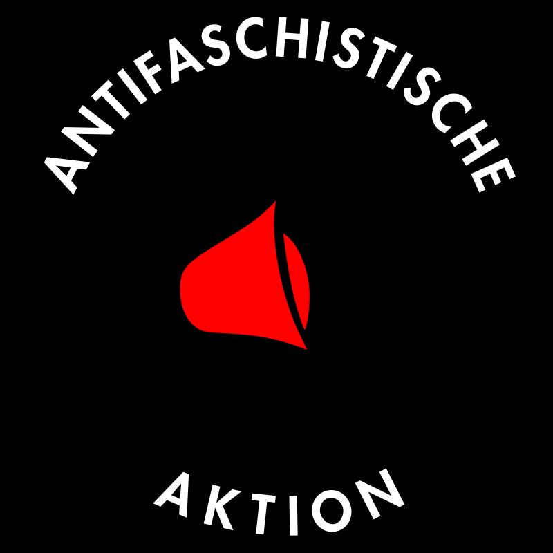 Free Antifa Megafon