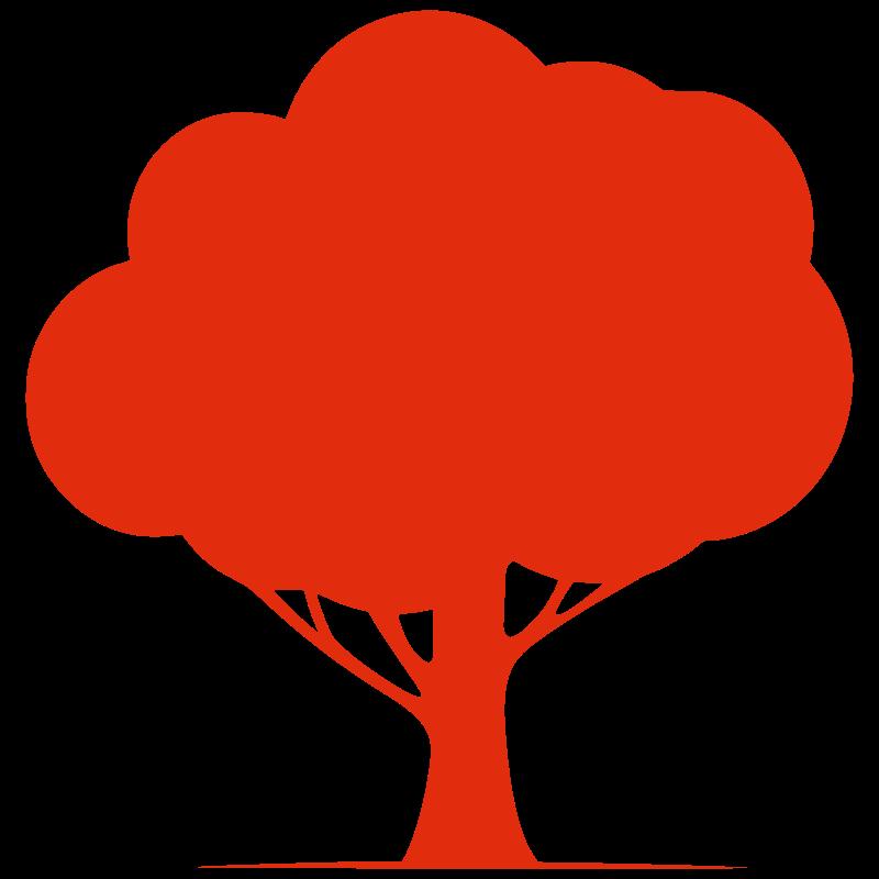 Free Silhouette Tree