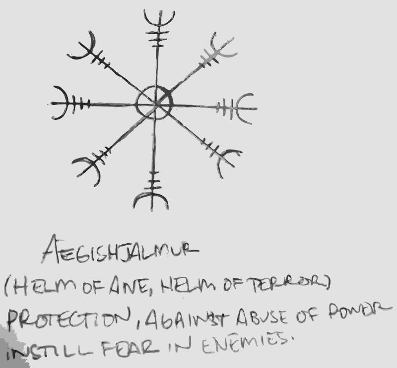 Free Ægishjálmur