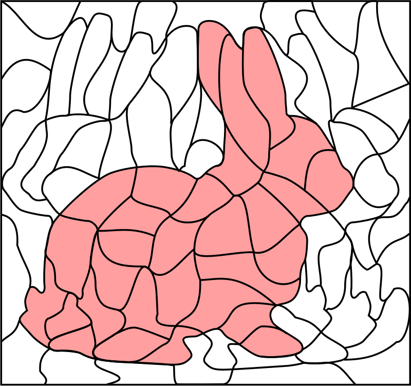 Free Control solution Rabbit