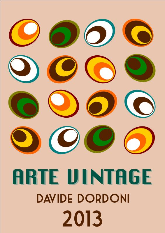 Free Arte Vintage