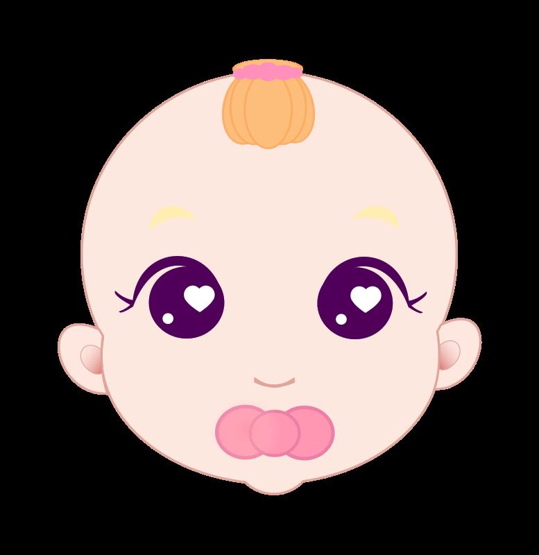 Free Baby Girl