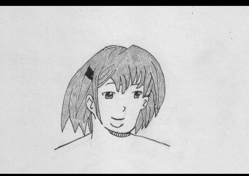Free Corpulent Manga Girl