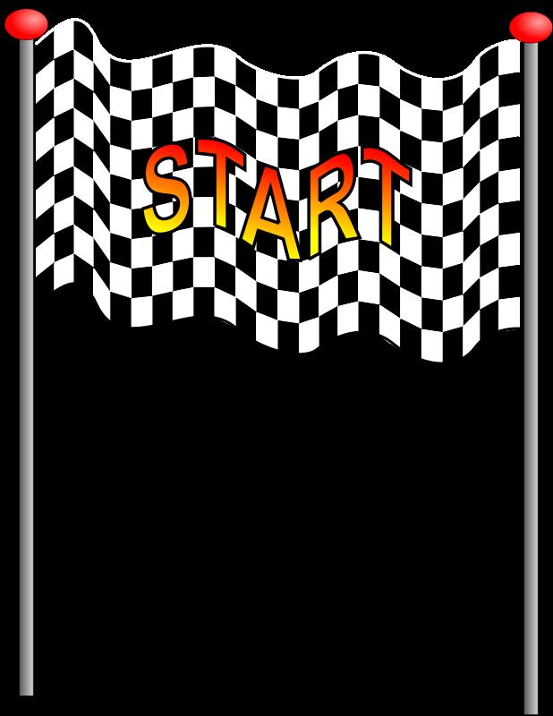 Free Start Banner