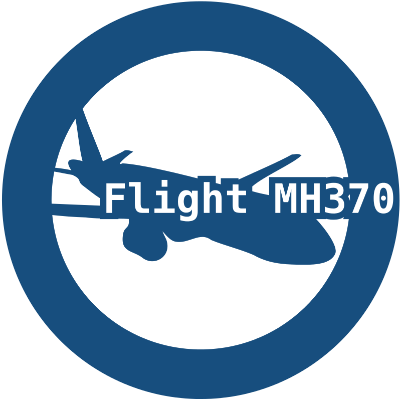 Free Flight MH370