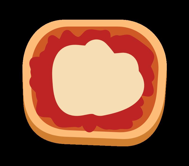 Free Pizza mignon