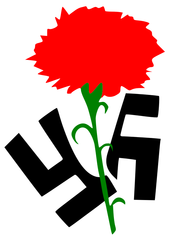 Free Carnation against Fascism