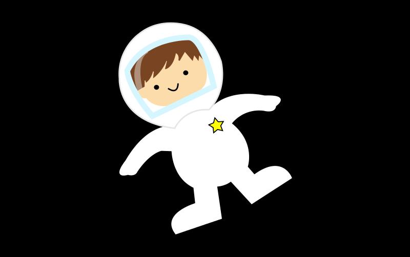 Free Astronaut