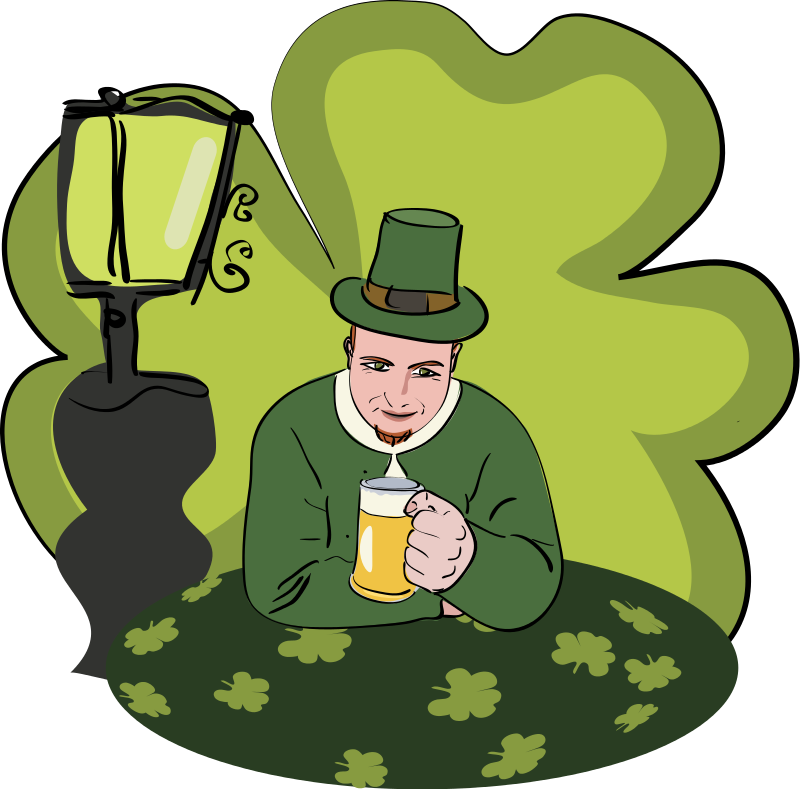 Free Happy St. Patrick Day