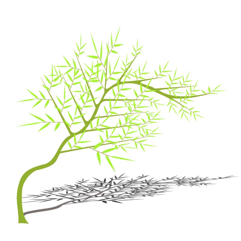 Free Clipart: Bamboo | jpenrici