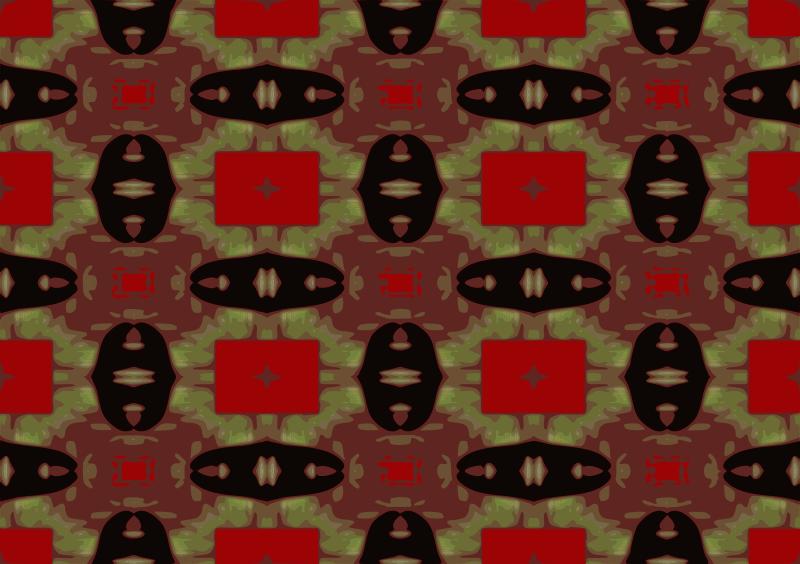 Free Designer Pattern 5