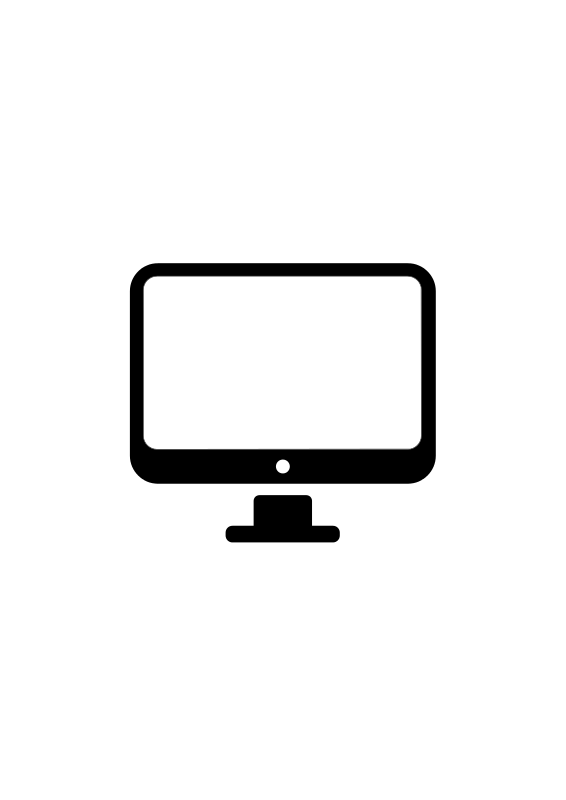 Free Computer monitor