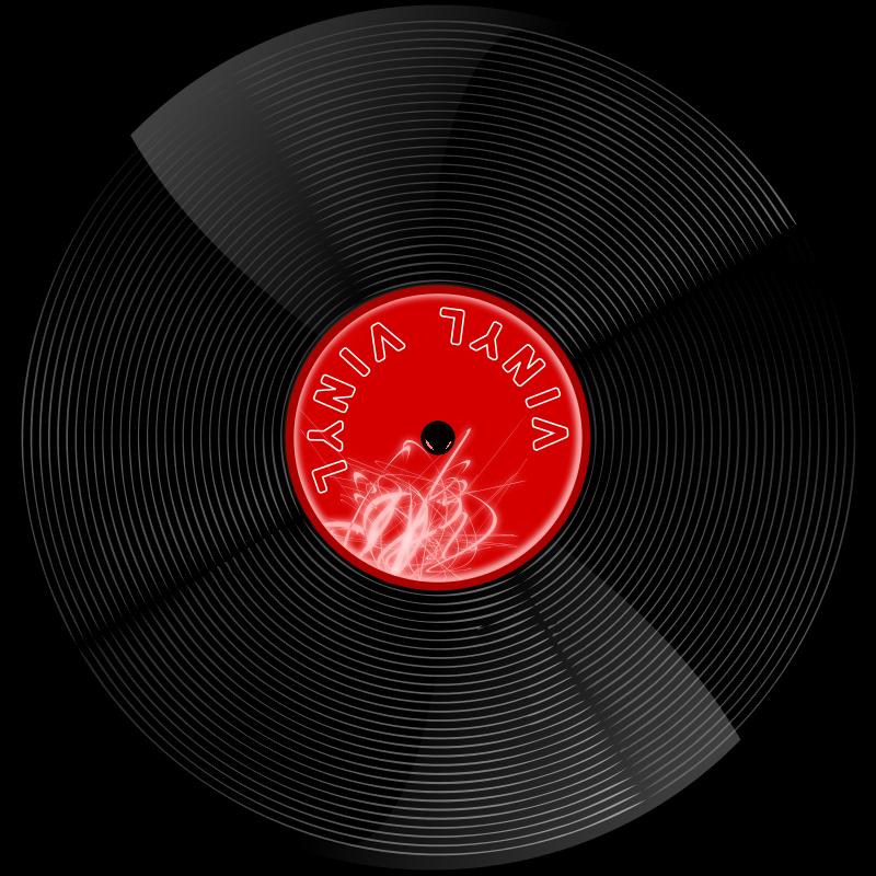 Free vinyl