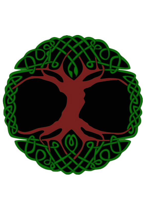 Free Celtic Tree