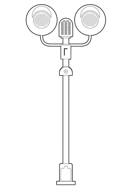 Free Level crossing Outline