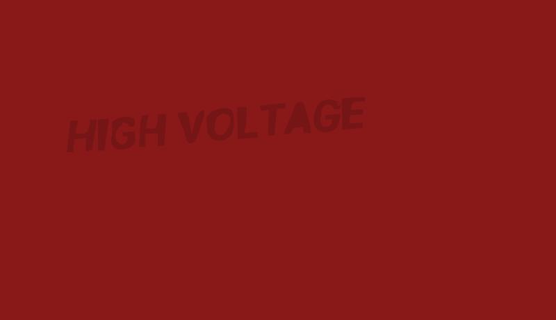 Free High Voltage