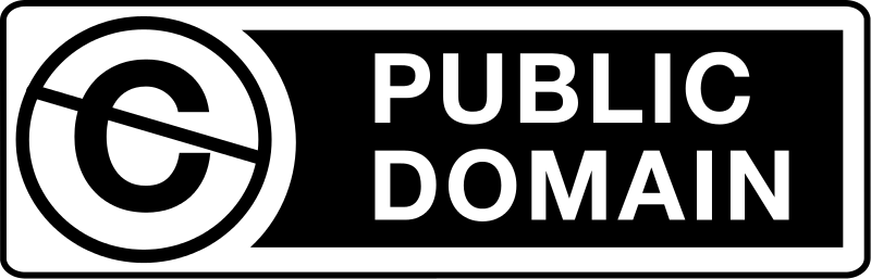 Free Clipart: Public domain logo | anarres