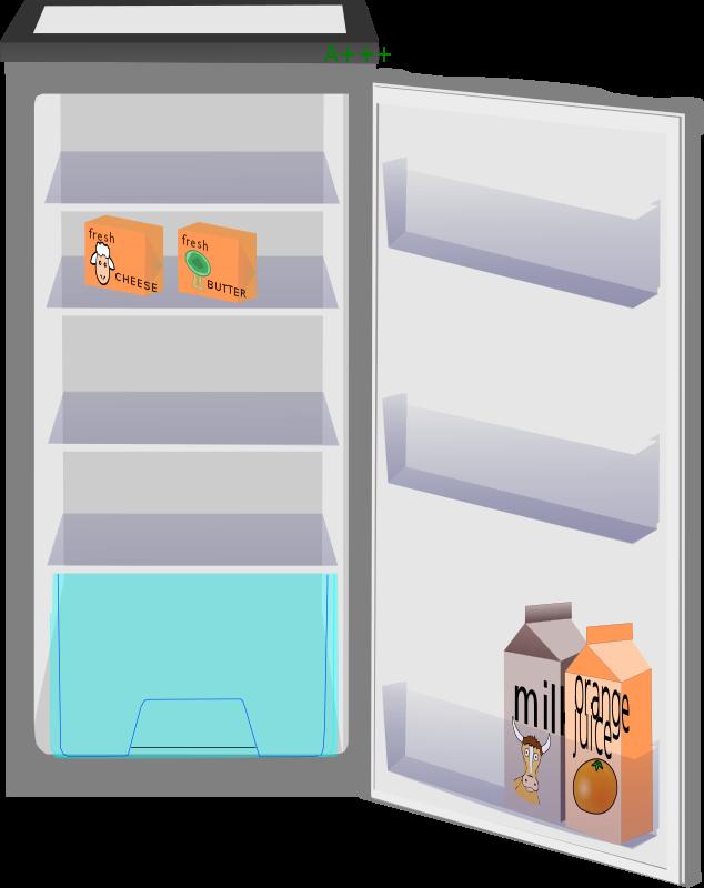 Free Full fridge