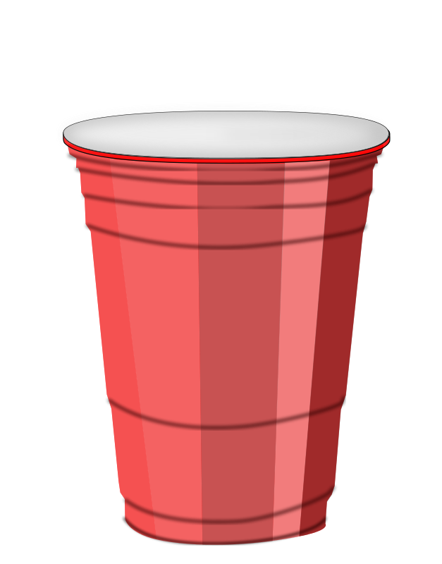 Free Plastic cup