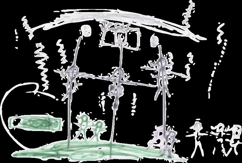 Free Kindergarten Art Jesus Death Burial