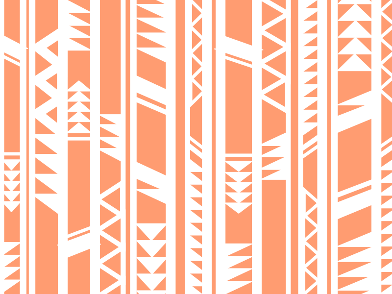 Free Tribal Pattern