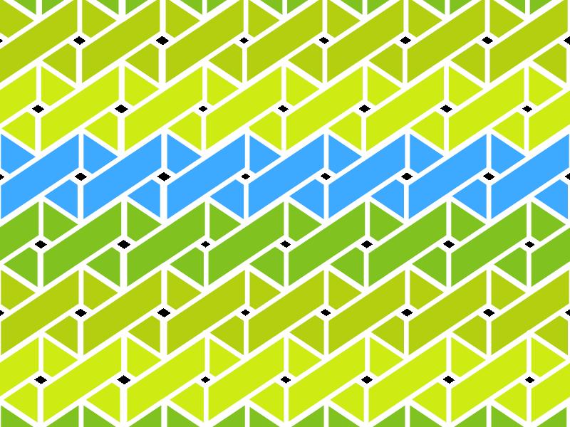 Free Link Pattern