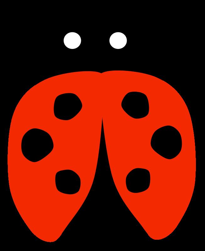 Free Lady Bug