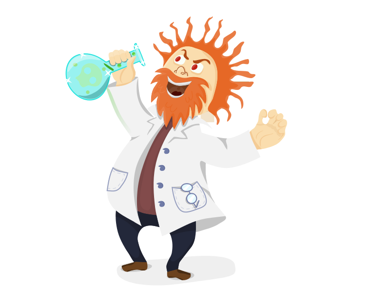 free clipart mad scientist eva m1 rh 1001freedownloads com mad scientist clipart black and white mad scientist clipart black and white