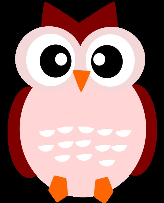 Free a cute owl