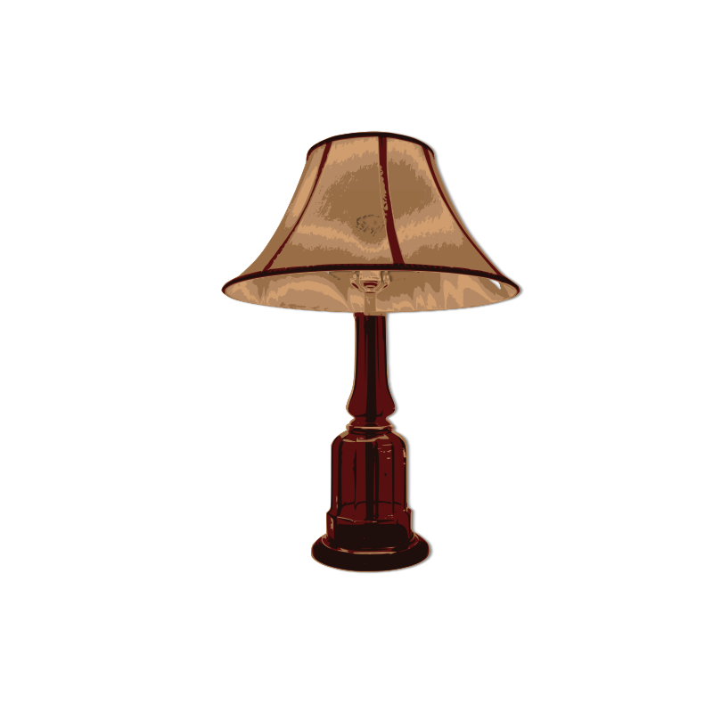 Free table lamp turn off