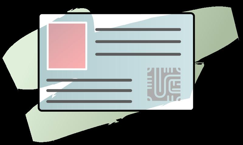 Free Carte à puce - Smartcard