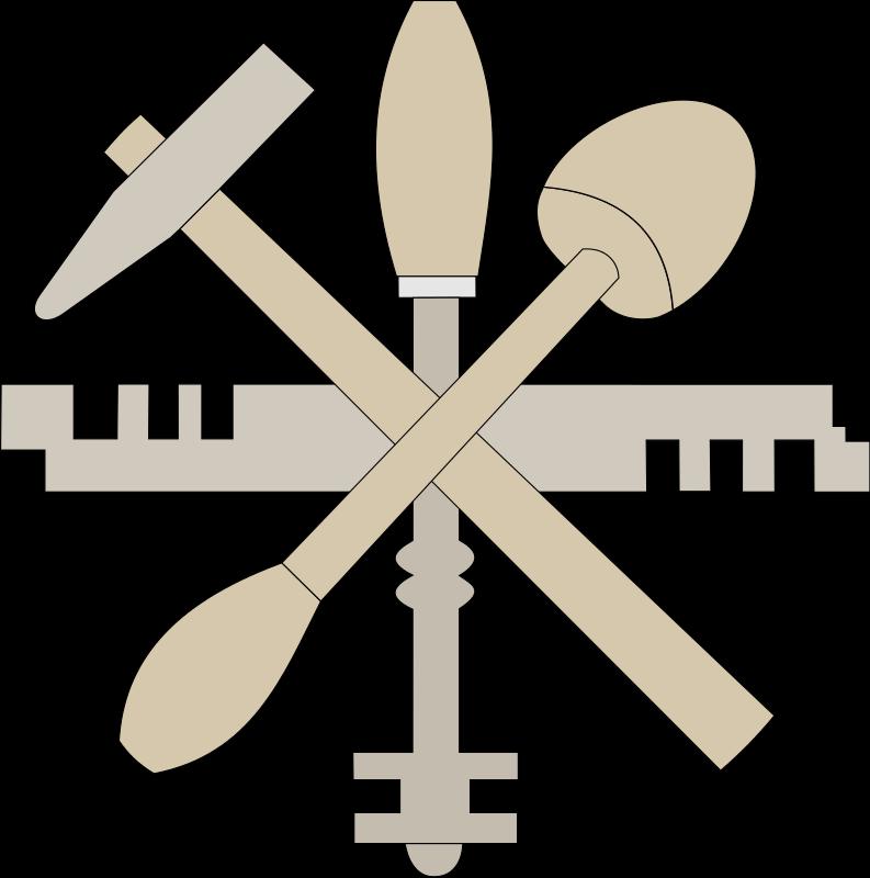 Free Glaser-Wappen