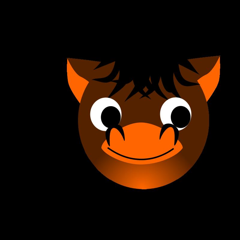 Free Chinese zodiac horse
