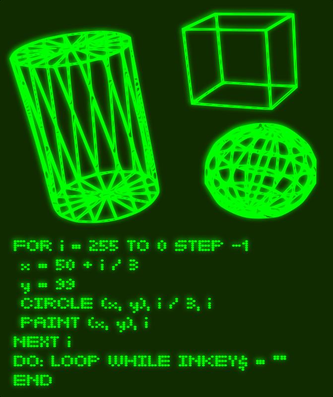 Free Programming Sphere