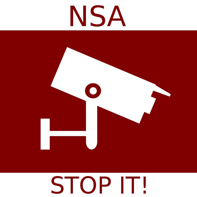 Free NSA Stop Surveillance