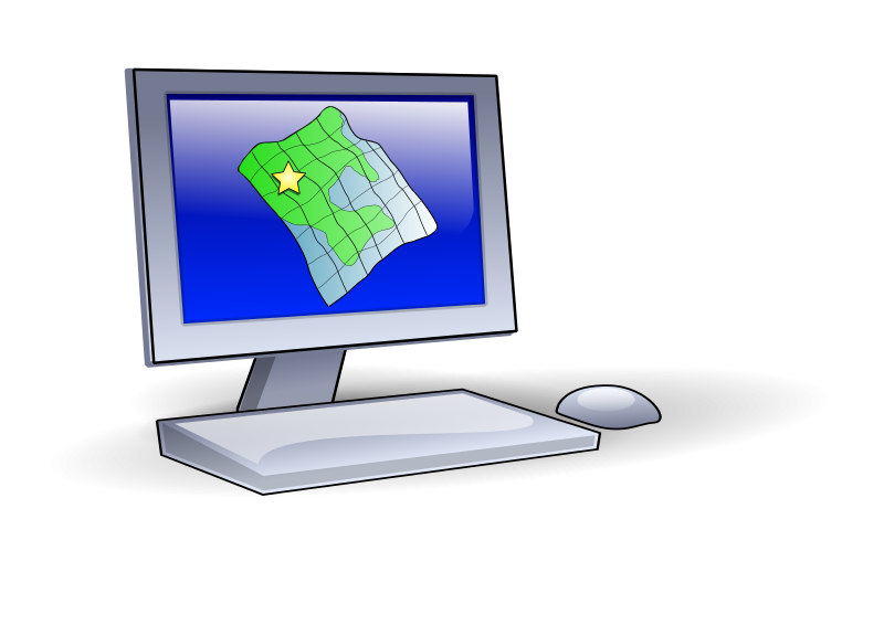 Free Thin Mapping Client