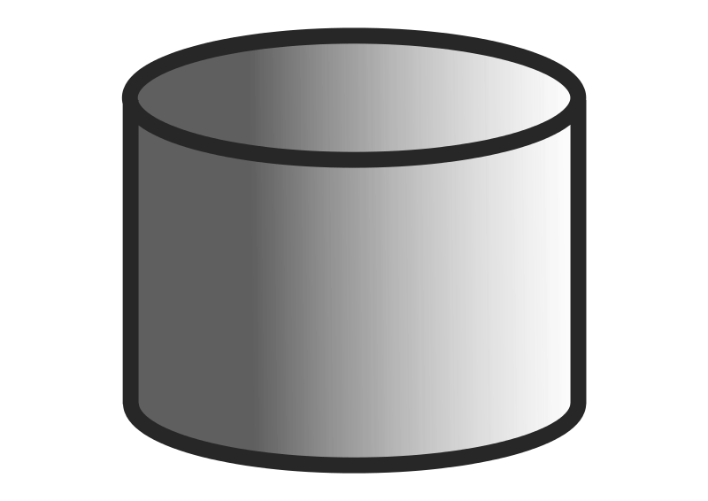 Free Simple Database Icon